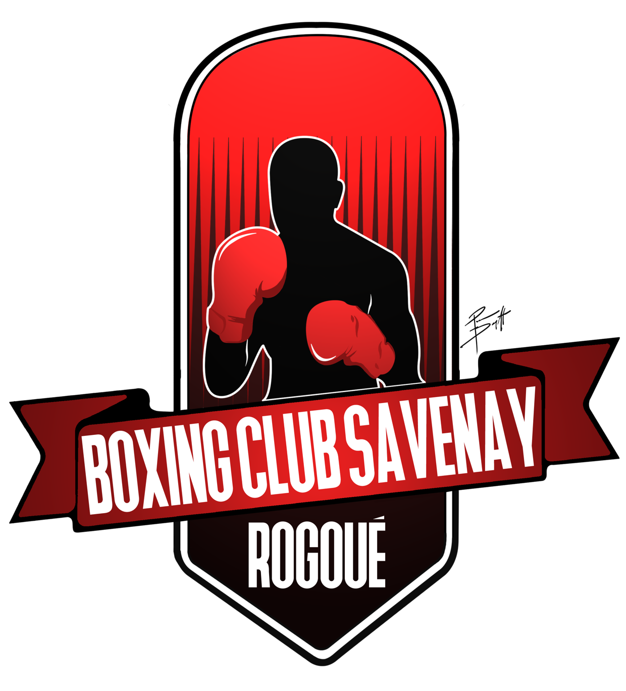 rogué boxing club savenay