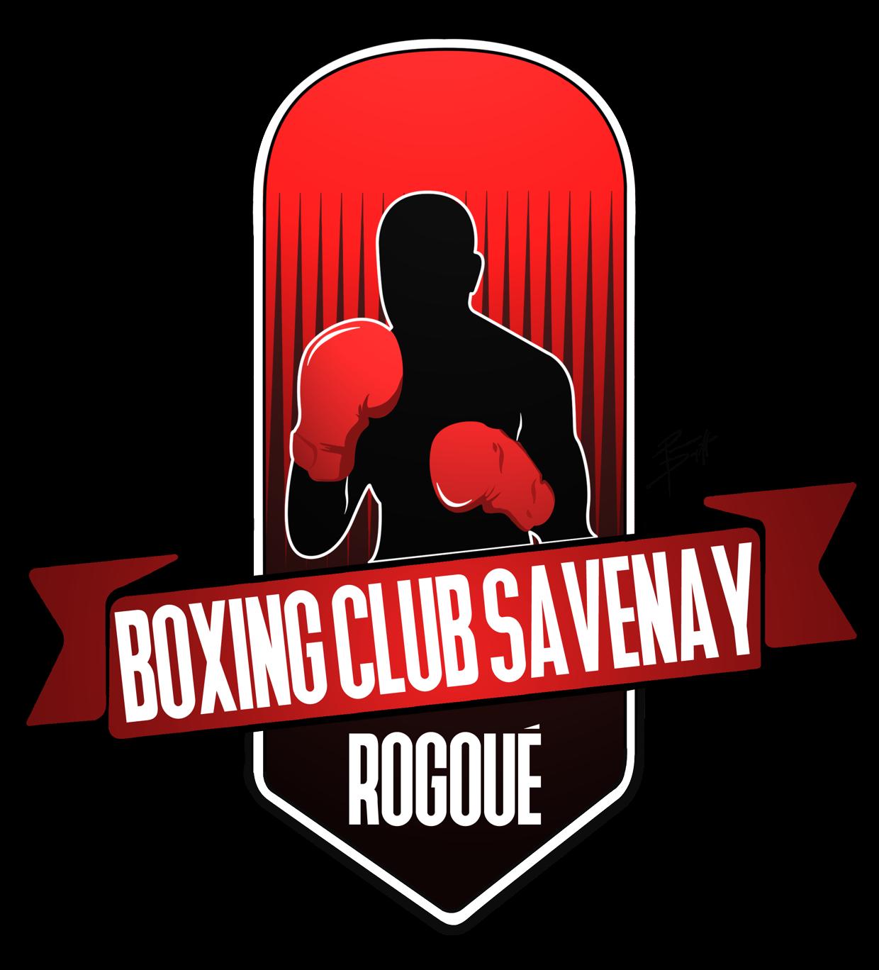 rogué boxing club savenay
